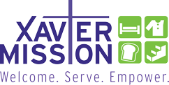 Xavier Mission Logo